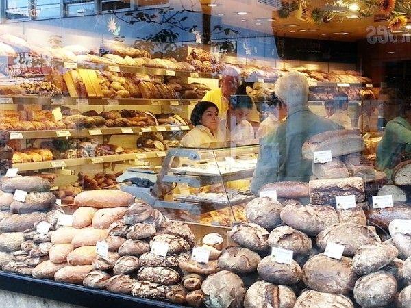 GWイベント情報都内の人気店が大集合春のパンマルシェ