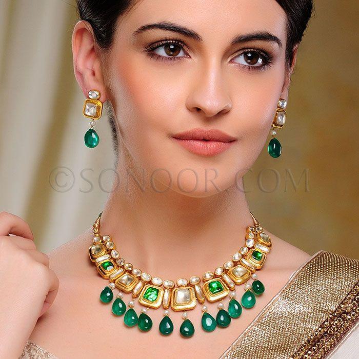 indian jewelry, indian jewellery, indian bridal jewelry, ethnic jewellery…