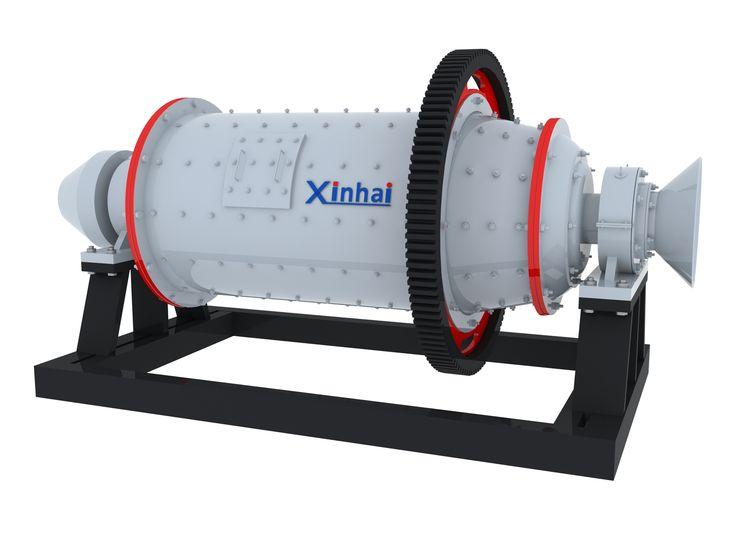АО «Яньтайский завод горного машиностроения Синьхай» является лидером отечественного обогащения промышленности .  http://www.miningmachines.ru/ballmill/