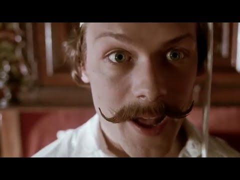 Nothing to do with OUTLANDER but the commercial stars Sam)   Sam Heughan - Tennent's Lager, A Madman's Dream (Commercial)