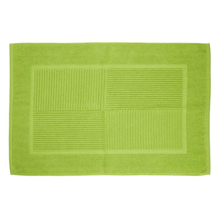Lime bath mat offroad co2 regulator