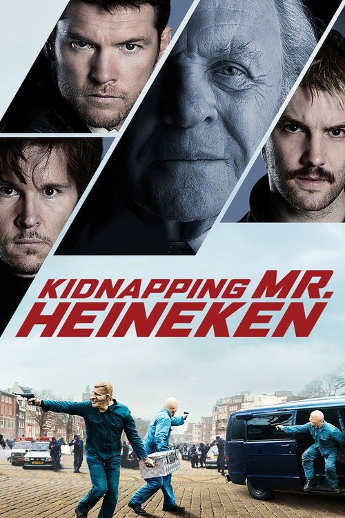 Kidnapping Mr. Heineken 2015 Full Movie Download Link check out here : http://movieplayer.website/hd/?v=2917388 Kidnapping Mr. Heineken 2015 Full Movie Download Link  Actor : Jim Sturgess, Sam Worthington, Ryan Kwanten, Anthony Hopkins 84n9un+4p4n