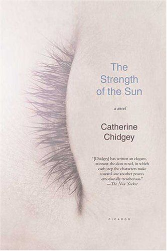 The Strength of the Sun, designed by Peter Mendelsund. (2005).