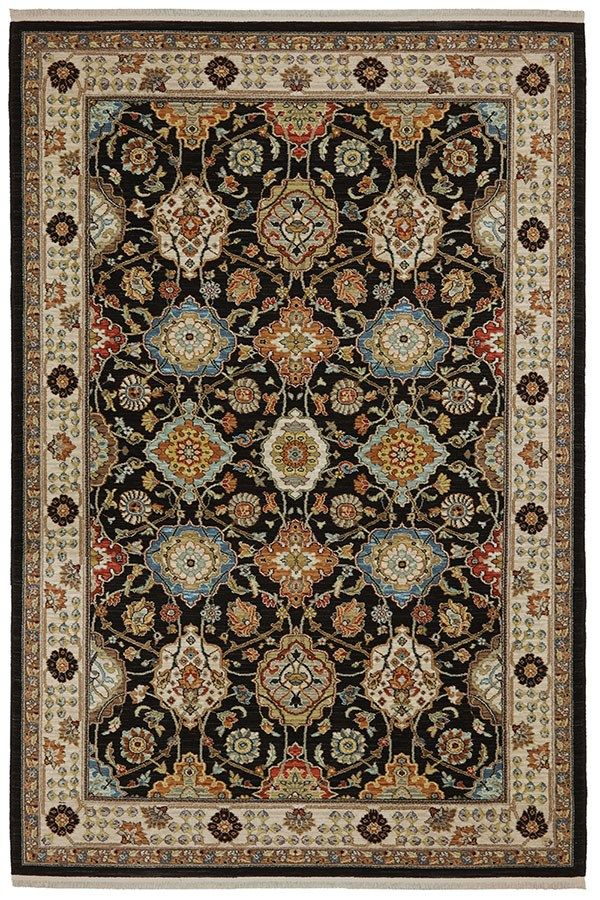 Karastan Sovereign Emir Area Rugs In 2020 Area Rugs Fur Carpet