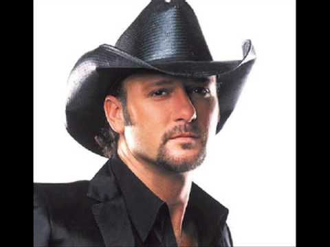 Kristofferson by Tim McGraw with Lyrics