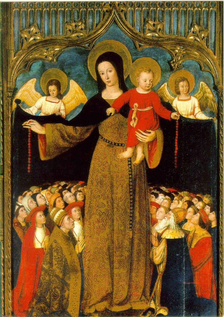 Znalezione obrazy dla zapytania Matka Boża apokaliptyczna