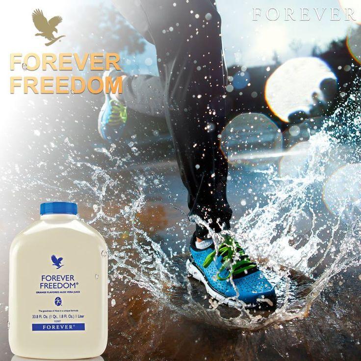 Pomaga pielęgnować młodzieńczą elastyczność stawów i wiązadeł niezależnie od wieku! Pomocny w zapobieganiu kontuzjom sportowym; Zawiera substancje naturalnie występujące w stawach; Źródło biosiarki http://foreverprodukty.pl/forever-freedom/