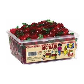 Haribo boîte de 105 Big'Hari