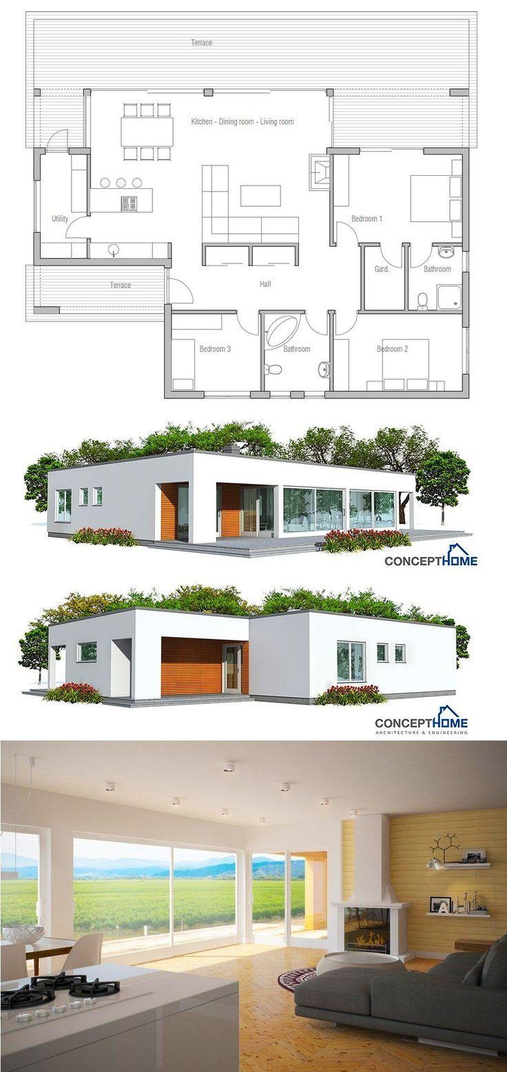 Floor Plan Ms 73 best Housing images
