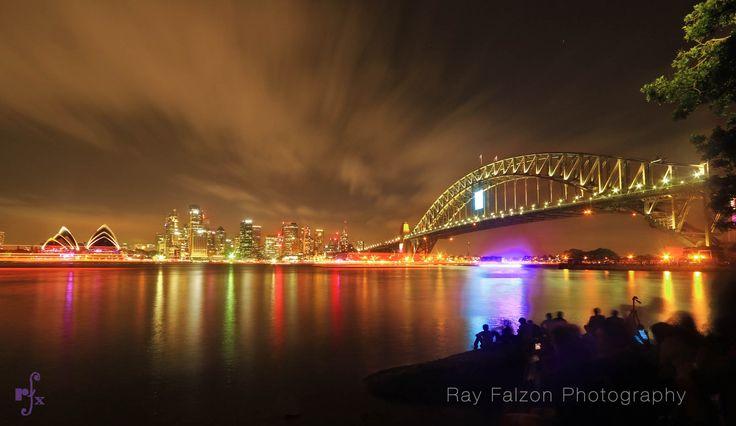 Sydney 2015 NYE