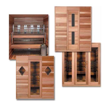 17 Best Images About Sauna On Pinterest Infrared Sauna