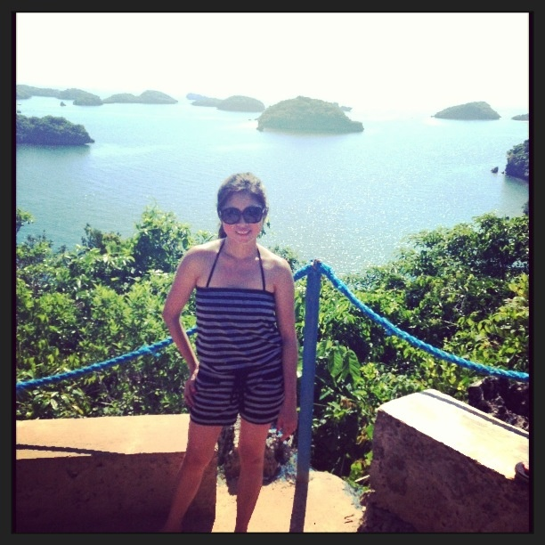 Hundred Islands, Alaminos, Pangasinan