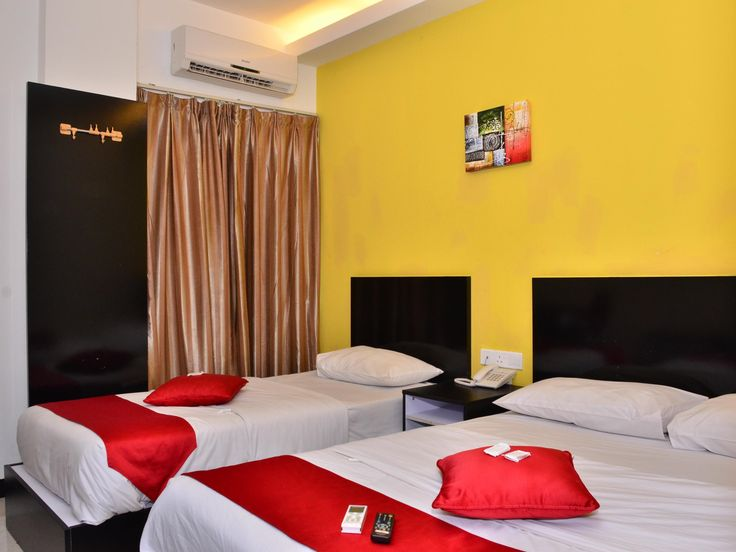 Klang d' Spark Hotel Malaysia, Asia Located in Port Klang, d' Spark Hotel is a perfect starting point from which to explore Klang. Both business travelers and tourists can enjoy the hotel's facilities and services. Facilities like free Wi-Fi in all rooms, 24-hour front desk, 24-hour room service, facilities for disabled guests, Wi-Fi in public areas are readily available for you to enjoy. Television LCD/plasma screen, internet access – wireless, internet access – wireless (com...