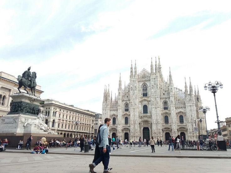#Italy - #Milan