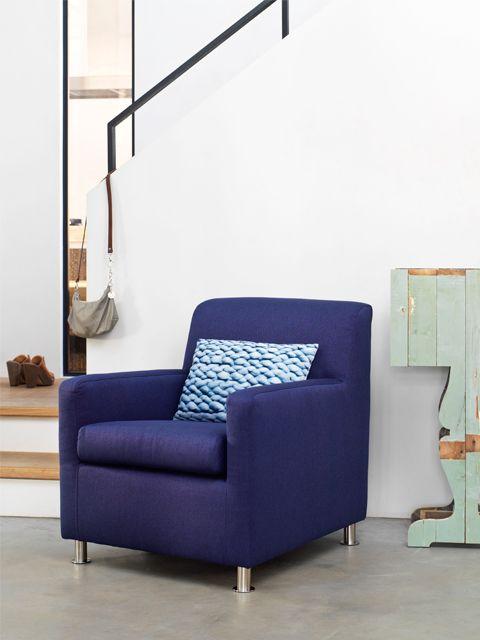 Fauteuil Disco  Pine Design Wonen  Zuidlaren