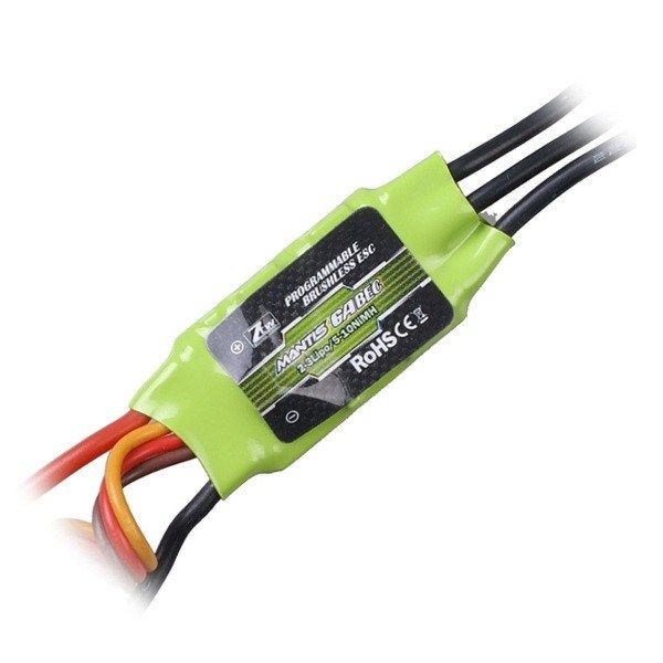 ZTW Mantis 6A 12A 35A BEC ESC Electronic Speed Control For RC Models https://www.fpvbunker.com/product/ztw-mantis-6a-12a-35a-bec-esc-electronic-speed-control-for-rc-models/    #quads
