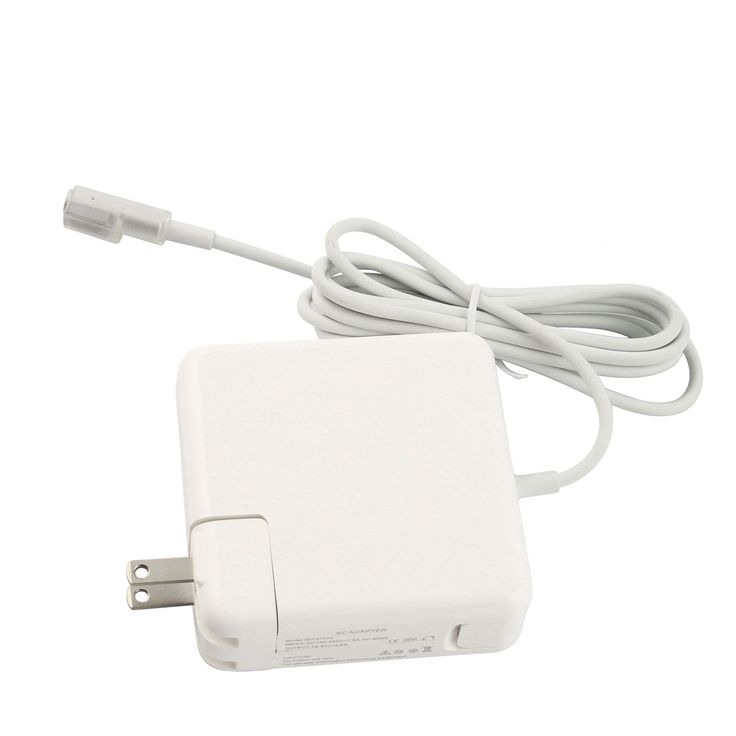 "85W (L TIP) Power Cord Adapter Charger For Apple Mac MacBook Pro 13"" 15"" 17"" USA"