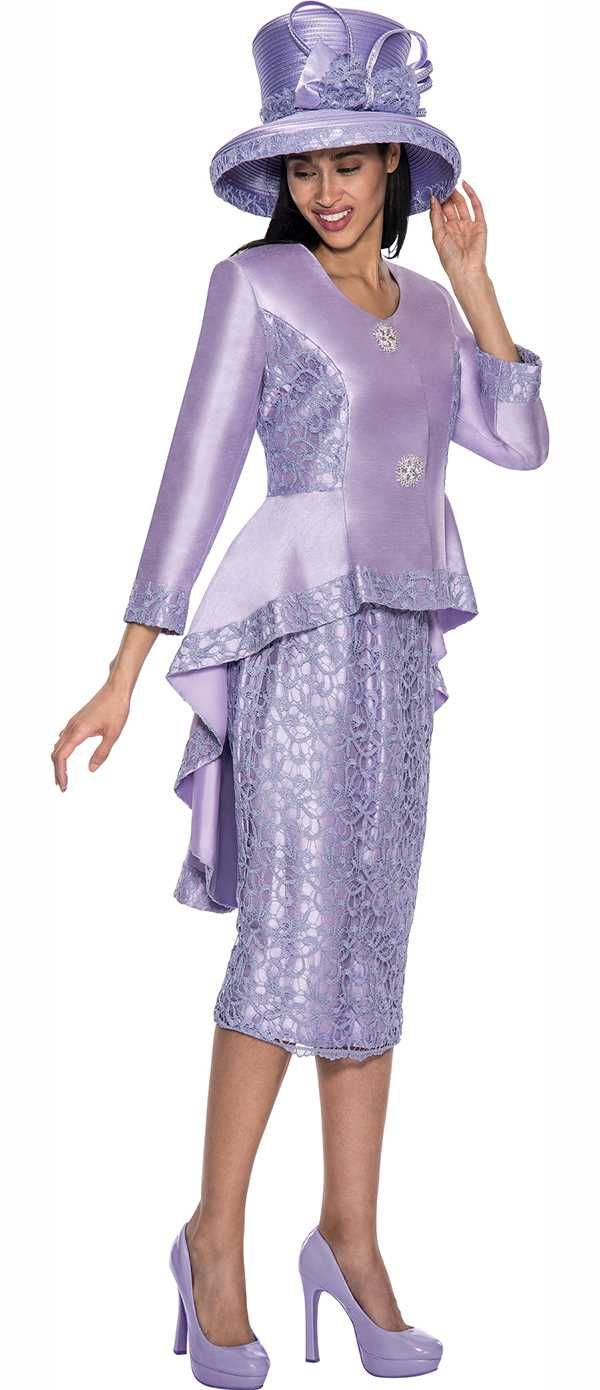 Lavender Sizes 8 30w Sunday Suits In 2018 Church Suits Women