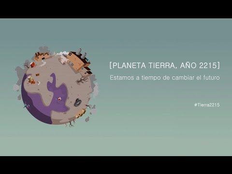 Estupendo vídeo sobre el Día de la Tierra para la concienciación @acciona