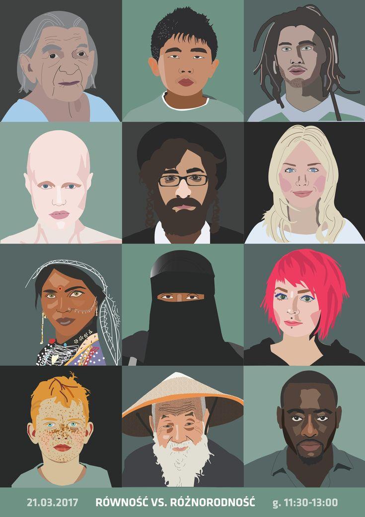 Równość vs. różnorodność Dyskusja na UEP.
