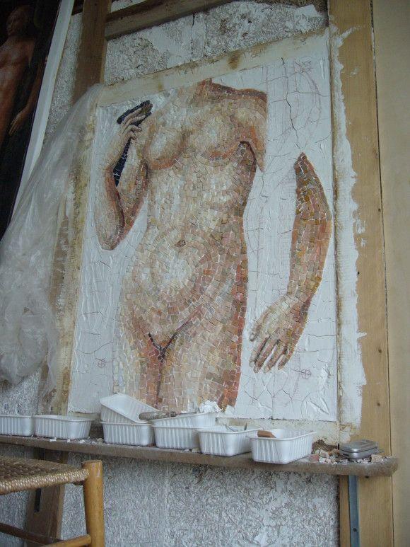 copy from fresco with Ravenna's method