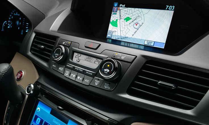 2015 Honda Odyssey | Toronto Honda Dealer