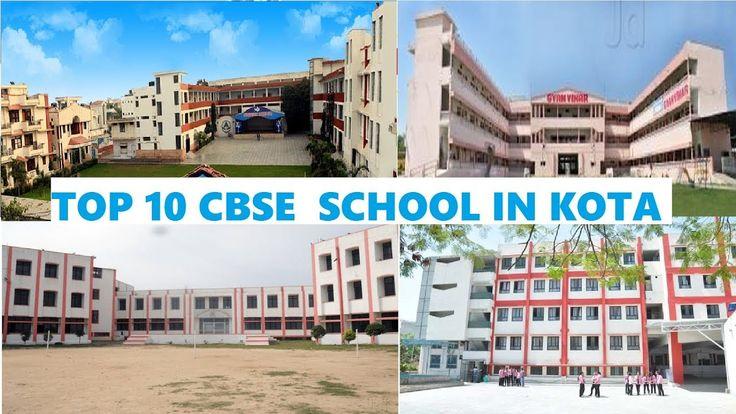 Top 10 School in Kota Rajasthan TOP 10 CBSE SCHOOL IN KOTA 1.SHIV JYOTI SENIOR SECONDARY SCHOOL 2.MODERN SENIOR SECONDARY SCHOOL 3.MAA BHARTI SE. SEC SCHOOL 4.RAM KRISHNA ACADEMY SE SEC SCHOOL 5.KENDRIYA VIDYALAYA NO 2 6.GLOBAL PUBLIC SCHOOL 7.KAUTILYA SENIOR SECONDARY SCHOOL 8.GYAN VIHAR PUBLIC SCHOOL 9.GURU NANAK PUBLIC SCHOOL 10.SHRI PADAM PAT SINGHANIA SCHOOL 1.Shiv Jyoti Senior Secondary School located in Naya Nohra Borkhandi Talwandi is a Co-Educational Senior Secondary institution…