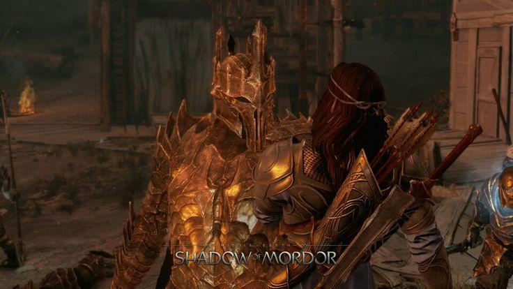 how to kill a graug shadow of mordor