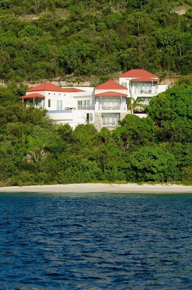 Scrub Island Resort, Spa & Marina – A Chic Caribbean Resort | Enjoy Your Holiday!
