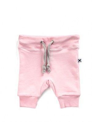 Buy Minti Baby Girl Track Short Pink