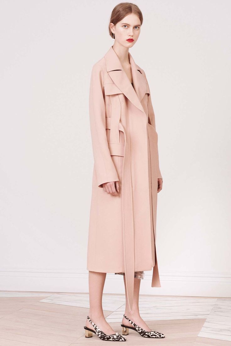 Jason Wu Pre-Fall 2016 Collection Photos - Vogue