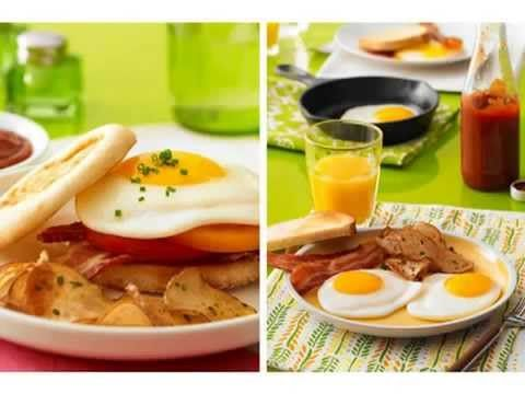 Раздельное питание для похудения. Принципы раздельного питания