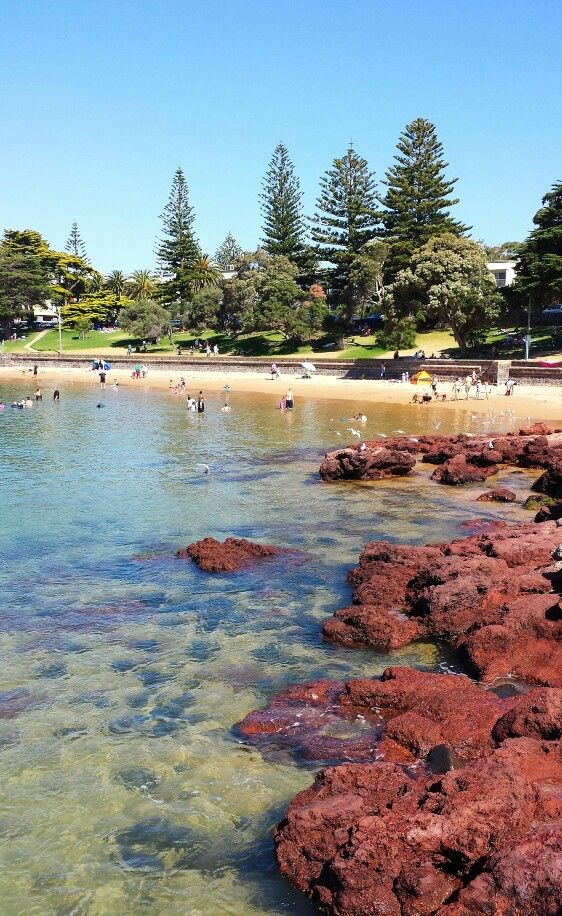 Phillip Island, Victoria, Australia **BEEN**