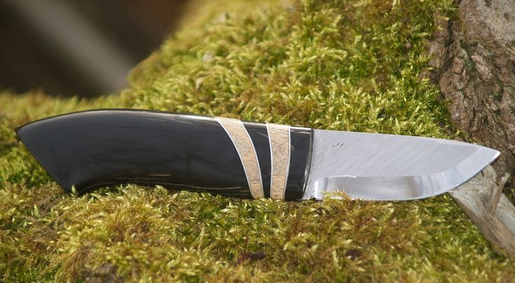 JacobsenKniven - Håndlavede knive