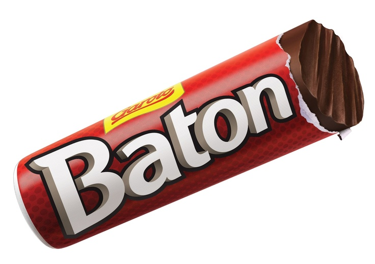 Baton Gatoro