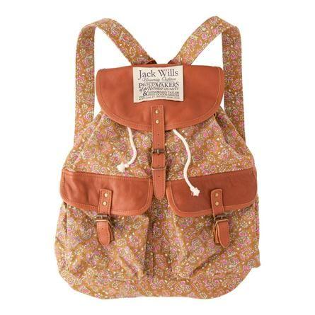 Aldebrough Backpack