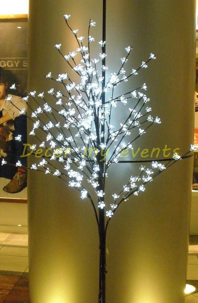 9 Best Images About Ramas Con Luces Led On Pinterest