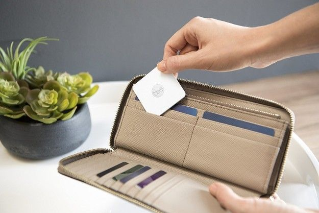 This slim phone finder that can also fit into any wallet. | Can You Get Through This Post Without Spending $50?