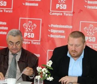 """Dorin Lojigan–detectorul """"răsuflaţilor"""" posibili penali, din Administraţia Locală Câmpia Turzii"""