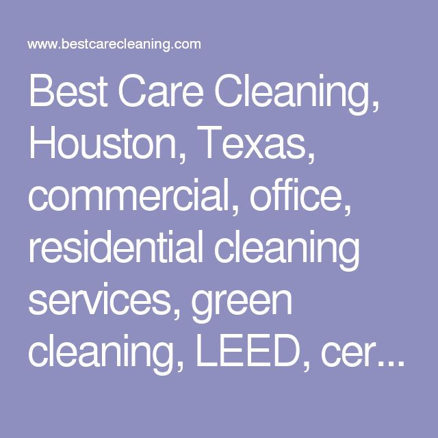1000 Ideas About Residential Cleaning Services On