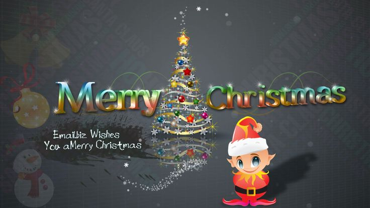 Merry Christmas to all. May god fulfill every desire of you.