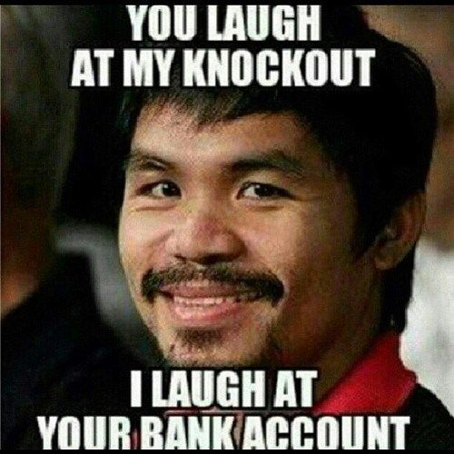 Manny Pacquiao Memes - http://funnyout.com/manny-pacquiao-memes/