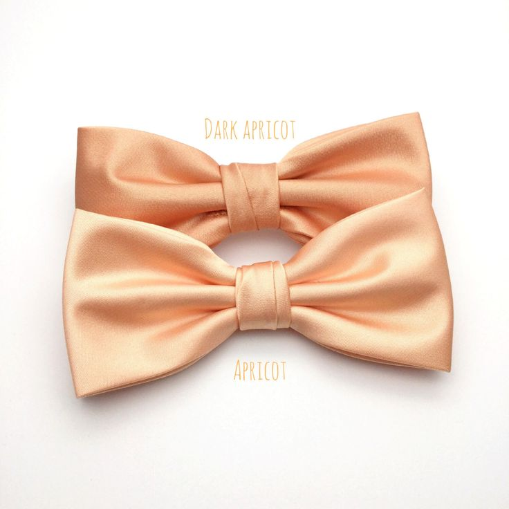 10 best Coral/Orange/Watermelon/Peach Bow Tie images on ...