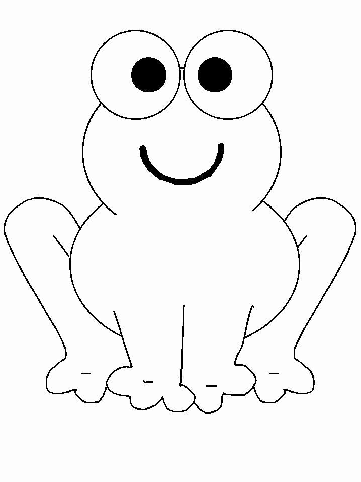 Coloring Activities For 2 Year Olds Beautiful 8 Year Old Drawing At Getdrawings Frog Coloring Pages Animal Coloring Pages Baby Animal Art