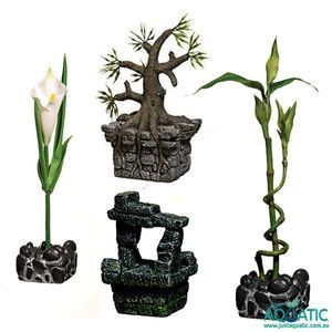 22 best images about zen aquarium on pinterest aquarium for Decoration zen aquarium