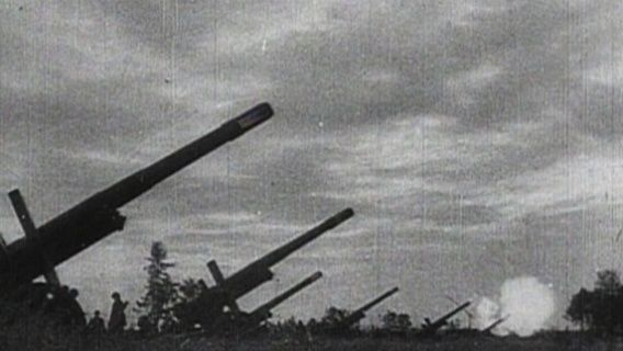 Operation Bagration – the Soviet destruction of German Army Group Centre – was, arguably, the single most successful military action of the entire war. This vital Soviet offensive was launched just after Allied troops had landed in Normandy, and it is symptomatic of the lack of public knowledge about the war in the East that whilst almost everyone has heard of D-Day, few people other than historians know much about Operation Bagration. Yet the sheer size of Bagration dwarfs that of D-day.