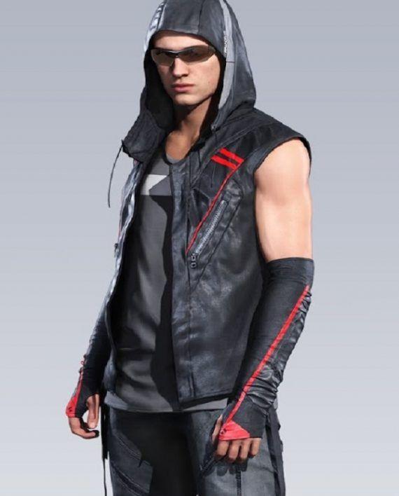 Icarus Mirror's Edge Catalyst Vest (6)