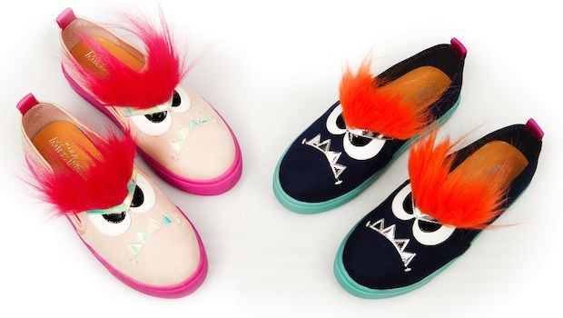 Roarsome Mini Miss KG SHoes