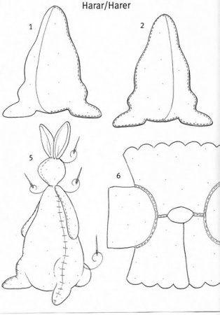 tilda bunny 2