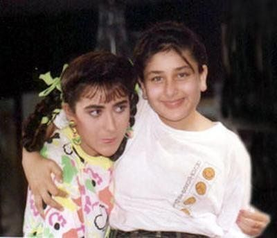 UNSEEN PICTURES OF BOLLYWOOD CELEBS